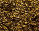 Fiber Content 100% Acrylic, Yellow, Brand ICE, Brown, Yarn Thickness 2 Fine  Sport, Baby, fnt2-27515