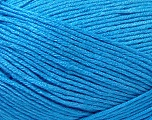 Fiber Content 100% Viscose, Light Blue, Brand Ice Yarns, Yarn Thickness 2 Fine  Sport, Baby, fnt2-32650