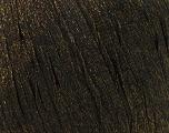 Fiber Content 82% Cotton, 18% Viscose, Brand Ice Yarns, Dark Brown, Yarn Thickness 3 Light  DK, Light, Worsted, fnt2-37585