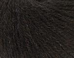 Fiber Content 50% Acrylic, 25% Alpaca, 25% Merino Wool, Brand Ice Yarns, Coffee Brown, Yarn Thickness 2 Fine  Sport, Baby, fnt2-38094