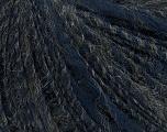 Fiber Content 50% Wool, 30% Acrylic, 20% Alpaca, Navy, Brand ICE, Grey, Yarn Thickness 3 Light  DK, Light, Worsted, fnt2-38340