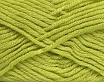Fiber Content 100% Acrylic, Light Green, Brand Ice Yarns, Yarn Thickness 5 Bulky  Chunky, Craft, Rug, fnt2-39068