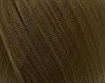Fiber Content 100% Polyamide, Yarn Thickness Other, Brand Ice Yarns, Dark Khaki, fnt2-39311