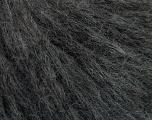Fiber Content 50% Polyamide, 20% Acrylic, 10% Viscose, 10% Wool, 10% Mohair, Brand Ice Yarns, Dark Grey, Yarn Thickness 4 Medium  Worsted, Afghan, Aran, fnt2-48827