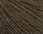Fiber Content 60% Acrylic, 40% Wool, Brand Ice Yarns, Brown, Yarn Thickness 2 Fine  Sport, Baby, fnt2-48954