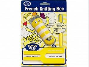 Yellow, White, Brand Ice Yarns, acs-1161