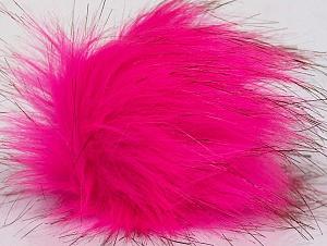 Diameter around 7cm (3&) Pink, Brand ICE, acs-1193