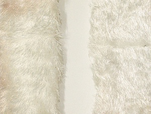 Length is about 40 cm White, Brand ICE, acs-1244