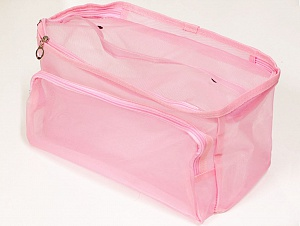 Sizes: 16 cm x 20 cm x 35 cm Pink, Brand ICE, acs-1257