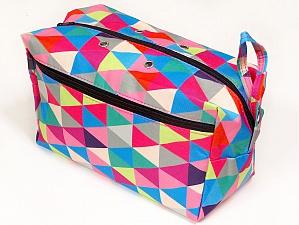 Sizes: 12 cm x 18 cm x 30 cm Multicolor, Brand ICE, acs-1260