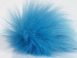 Diameter around 7cm (3&) Brand ICE, Blue, acs-1265