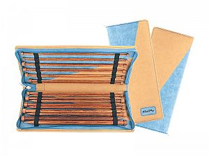 31285 KnitPro Item Code: 31285 Pack Contents: 11 Pairs of 35 cm Knitting Needles: 3.5, 4.0, 4.5, 5.0, 5.5, 6.0, 7.0, 8.0, 9.0, 10.0, 12.0 mm Brand Ice Yarns, acs-1355