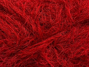 Fiber Content 100% Polyamide, Red, Brand ICE, fnt2-51573