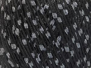 Fiber Content 100% Polyamide, Brand ICE, Grey, Black, fnt2-52315