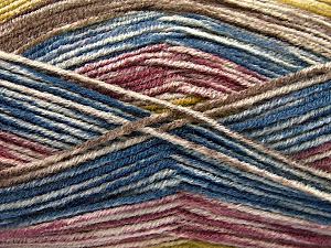 Fiber Content 70% Acrylic, 30% Wool, Orchid, Olive Green, Navy, Brand ICE, Brown, Yarn Thickness 2 Fine  Sport, Baby, fnt2-53772