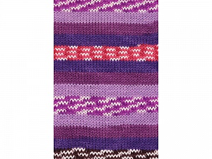 Fiber Content 100% Acrylic, White, Red, Purple Shades, Lilac, Brand ICE, Brown, Yarn Thickness 4 Medium  Worsted, Afghan, Aran, fnt2-53784