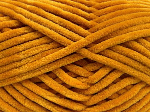 Fiber Content 100% Micro Fiber, Brand ICE, Dark Gold, Yarn Thickness 4 Medium  Worsted, Afghan, Aran, fnt2-54254
