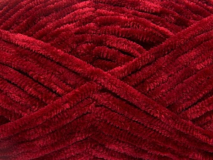 Fiber Content 100% Micro Fiber, Brand ICE, Burgundy, Yarn Thickness 4 Medium  Worsted, Afghan, Aran, fnt2-54256