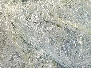 Fiber Content 100% Polyamide, White, Light Yellow, Light Blue, Brand ICE, Yarn Thickness 5 Bulky  Chunky, Craft, Rug, fnt2-55737