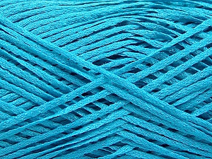 Fiber Content 100% Acrylic, Turquoise, Brand ICE, Yarn Thickness 2 Fine  Sport, Baby, fnt2-55894