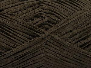 Fiber Content 100% Acrylic, Brand ICE, Dark Khaki, Yarn Thickness 2 Fine  Sport, Baby, fnt2-56701