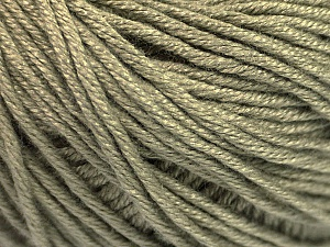 Fiber Content 60% Bamboo, 40% Cotton, Light Khaki, Brand ICE, Yarn Thickness 3 Light  DK, Light, Worsted, fnt2-57389
