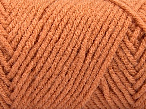 Items made with this yarn are machine washable & dryable. Fiber Content 100% Acrylic, Brand ICE, Yarn Thickness 4 Medium  Worsted, Afghan, Aran, fnt2-57438
