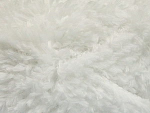 Fiber Content 100% Micro Fiber, White, Brand ICE, Yarn Thickness 6 SuperBulky  Bulky, Roving, fnt2-58810