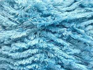 Fiber Content 100% Micro Fiber, Light Blue, Brand ICE, Yarn Thickness 6 SuperBulky  Bulky, Roving, fnt2-58822