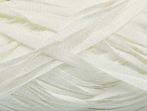 Fiber Content 100% Acrylic, White, Brand ICE, Yarn Thickness 3 Light  DK, Light, Worsted, fnt2-58907