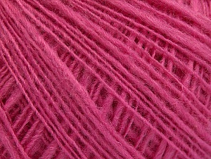 Fiber Content 50% Wool, 40% Acrylic, 10% Polyamide, Pink, Brand ICE, Yarn Thickness 2 Fine  Sport, Baby, fnt2-58973