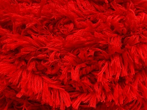Fiber Content 100% Micro Fiber, Red, Brand Ice Yarns, Yarn Thickness 6 SuperBulky Bulky, Roving, fnt2-59724