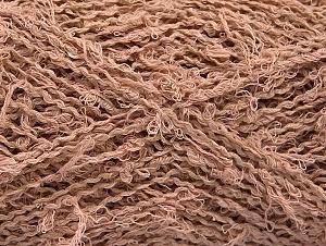 Fiber Content 80% Cotton, 20% Polyamide, Rose Pink, Brand ICE, Yarn Thickness 2 Fine  Sport, Baby, fnt2-60110