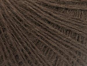 Fiber Content 100% Acrylic, Brand ICE, Brown, fnt2-60656