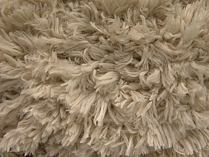 Fiber Content 100% Micro Fiber, Brand ICE, Beige, Yarn Thickness 6 SuperBulky  Bulky, Roving, fnt2-60836