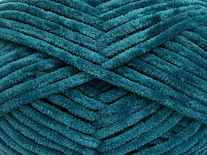 Fiber Content 100% Micro Fiber, Teal, Brand ICE, Yarn Thickness 4 Medium  Worsted, Afghan, Aran, fnt2-61800