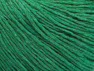 Fiber Content 100% Cotton, Brand ICE, Green, fnt2-62007