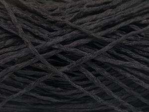 Contenido de fibra 100% Viscosa, Brand ICE, Black, fnt2-62076