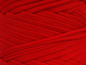 Make handbags,rugs,basket and cushion covers with this genius new-fashion yarn!<p>Since the yarn is made by upcycling fabrics, and because of the nature of the yarn; take the following notes into consideration. </p><ul><li>Fiber content information may vary. Information given about fiber content is approximate. </li><li>The yardage and weight information of the yarn is approximate. </li></ul> Fiber Content 95% Cotton, 5% Elastan, Red, Brand ICE, fnt2-62108