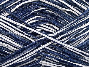 İçerik 50% Polyamid, 50% Pamuk, White, Brand ICE, Blue, fnt2-62200