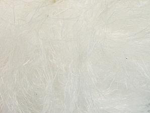 Fiber Content 100% Polyamide, White, Brand ICE, fnt2-62456