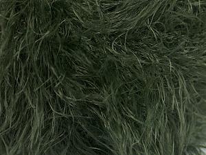 Fiber Content 100% Polyamide, Brand ICE, Hunter Green, fnt2-62467