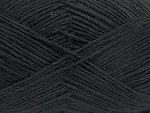 Fiber Content 100% Acrylic, Brand ICE, Black, fnt2-62485