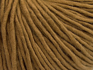 İçerik 100% Akrilik, Light Camel, Brand Ice Yarns, Yarn Thickness 4 Medium Worsted, Afghan, Aran, fnt2-62534