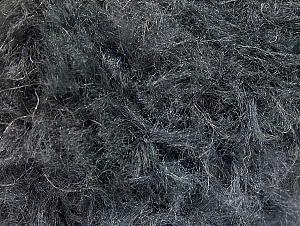 Περιεχόμενο ίνας 95% Βισκόζη, 5% Πολυαμίδη, Brand ICE, Grey, Yarn Thickness 4 Medium  Worsted, Afghan, Aran, fnt2-62551