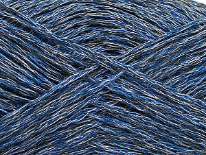 Fiber Content 100% Cotton, Brand ICE, Blue Shades, fnt2-62590