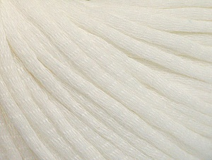 Contenido de fibra 67% Algodón, 33% Poliamida, White, Brand ICE, fnt2-62729