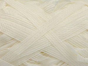 Fiber Content 60% Cotton, 40% Polyamide, Brand ICE, Cream, fnt2-62818