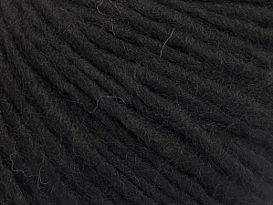 Fiber Content 100% Acrylic, Brand ICE, Black, fnt2-62841