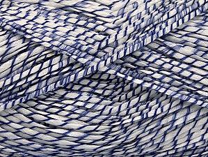 Contenido de fibra 87% Algodón, 13% Viscosa, White, Brand ICE, Blue, fnt2-62928
